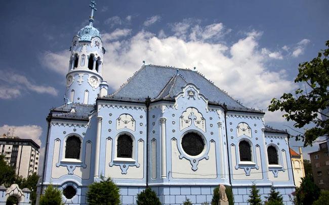 Free tour casco antiguo Bratislava
